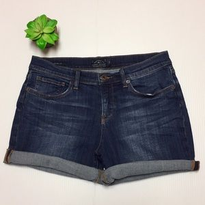 Lucky Brand Shorts - ☘️ Lucky Brand roll up shorts